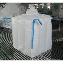 Internal Baffles Bulk Bag for Packing Soda Crystals