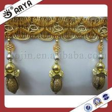Frange à perles élégantes à haute qualité Prix bas