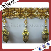 Elegant Beaded Fringe with High Quality Low Price