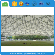China Supplier Cheap Steel Structure Awning