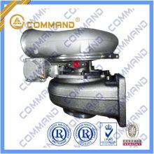 Турбокомпрессор GTA4502V для деталей дизельного двигателя детройт