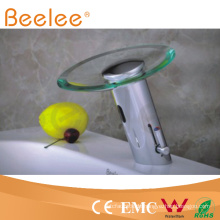 Favoriten Vergleichen China Qualität Chrome Finish Messing Sensor Wasserhahn