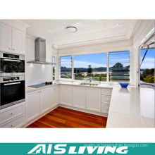 O melhor armário de cozinha pequeno de venda integrou a laca (AIS-K720)