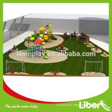 Équipement du parc commercial Wenzhou Liben avec un design personnalisé