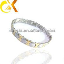 Bracelet en acier inoxydable à bas prix avec une grande qualité