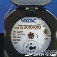 Vatac Ру16 Из Нержавеющей Стали Счетчика Воды