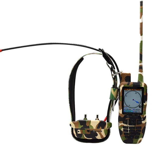 Dog Hunting GPS Tracker Tracking Collar