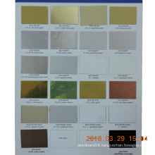 Coated Aluminum Blank Sheets for Sublimation Printing