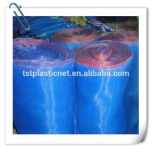 malla de alambre de plástico para la agricultura