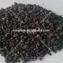 200pp azote graphite pétrole coke carbone additif