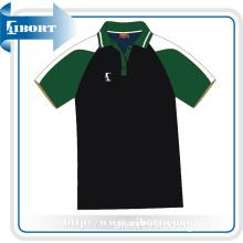 Green and Black Wholesale Man Sportswear 2014 (KSI-5-5C)