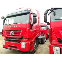 Iveco Tractor Truck Traktor Kopf Heißer Verkauf