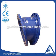 pipe fitting 22.5 degree elbow