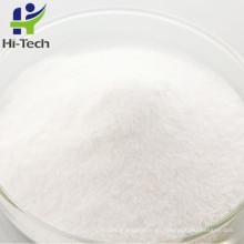 Polvo de grado de inyección de ácido hialurónico para lubricante de juntas