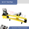 HHW-3D 3 inch used hydraulic pipe bender for sale