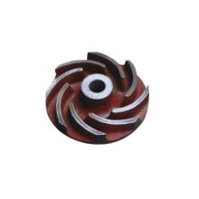 Coulée de sable (roue à aubes pour la pompe)