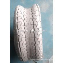 china 18.5x8.5-8 preço barato reboque pneu cor cinza