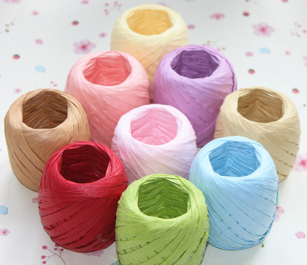 Hot Sale Paper Raffia