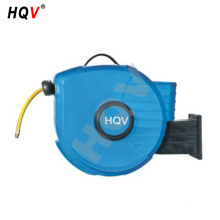 A18 Retractable Auto Rewind Air Hose Reel Garage Tools For Auto Repair