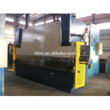 Machine à plier manuelle, manoeuvre presse-presse / Machine à cintrer