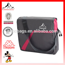 """Saco de mulheres de escritório simples mensageiro 14 """"laptop bag adolescentes messeneger saco (esh496)"""