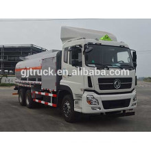 Dongfeng 4X2 drive Aircraft refuller truck for air plane