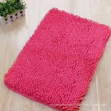 Carpet Peach Decoration Chenille Carpet Dmy-X11