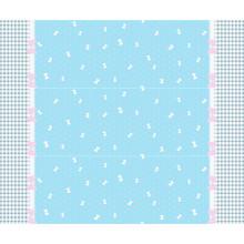 Tissu 100% coton pour textile domestique
