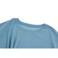 Women Fashion Cotton Stretch Short Sleeve T-shirt Dress