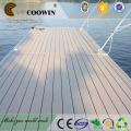 wood plastic composite 25mm thickness wpc decking