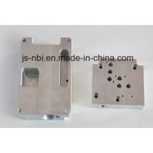 Aluminum Manifold Blocks of Die Casting