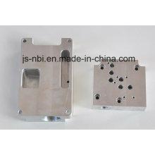Алюминиевые манифольдные блоки литья под давлением