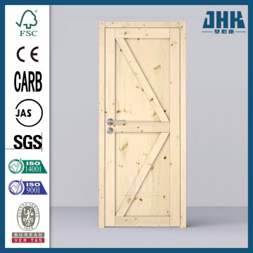 JHK Hotel Interior Design Sliding Shaker Door