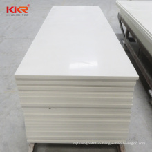 KKR acrylic solid surface sheets artificial stone panel