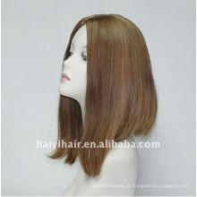 Un processado natural europeu top perucas francesas