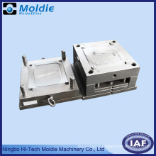 Plastic Injection Car Mould From Ningbo Moldie