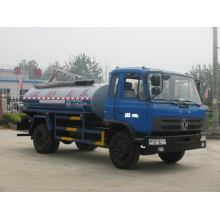 DONGFENG 8CBM Lori Suction Vacuum Fecal
