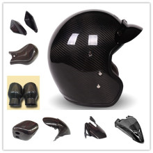 Carbon Fiber Motorbike Windscreen Accessories