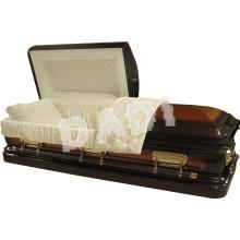 Estilo americano de aço caixão (16179058)