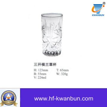 Bonne qualité Couvercle en verre Coupe de bière ustensiles de cuisine Kb-Hn0831