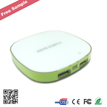 Newly Design 8000mAh Portable Power Bank