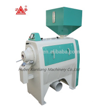 MNMS18 hot sale mini rice mill with rice whitener and polisher