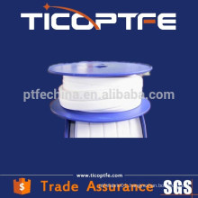 Sealing porcelain lining/glass lining/plastic lining/lining graphite and stainless steel ptfe expanded tape