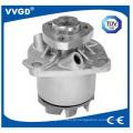 Uso de bomba de água automática para VW