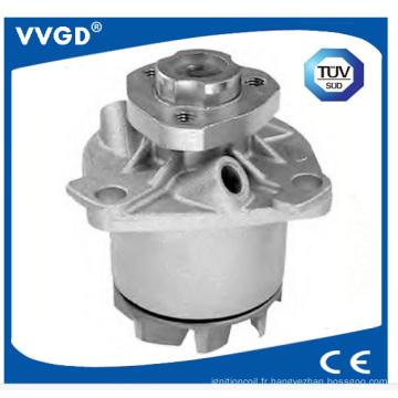 Utilisation d'une pompe eau auto pour VW