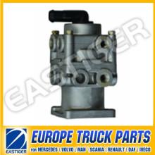 LKW-Teile des Fußbremsventils (354611) für Scania