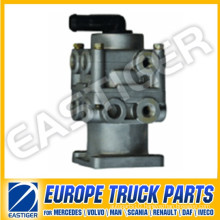 Truck Parts of Foot Brake Valve (354611) for Scania