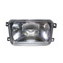 Volvo Florida Head Lamp 10 '87 -'92 Truck Lamp