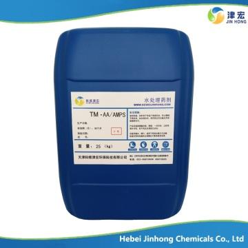 AA-Ampsa; AA-AMPS; Copolímero de Ácido Acrilico-2-Acrilamido-2-Metilpropano Sulfónico