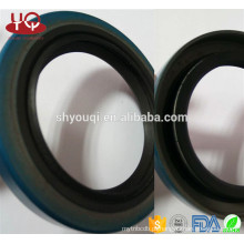 Anel de vedação de óleo de injetor de borracha Selo de óleo de cubo de roda para Auto peças de motor